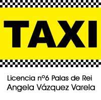 Licencia taxi Palas de Rei